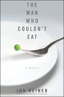 The Man Who Couldn't Eat, book cover